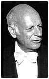 William Schuman - Years of Completion